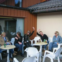 Solfest Norge