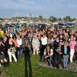 Danish Chapters Meeting