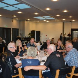 Chapter Meeting DK 2019